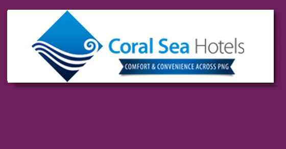 Coral sea hotels